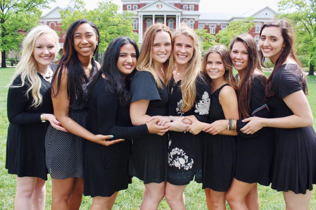 Panhellenic Association