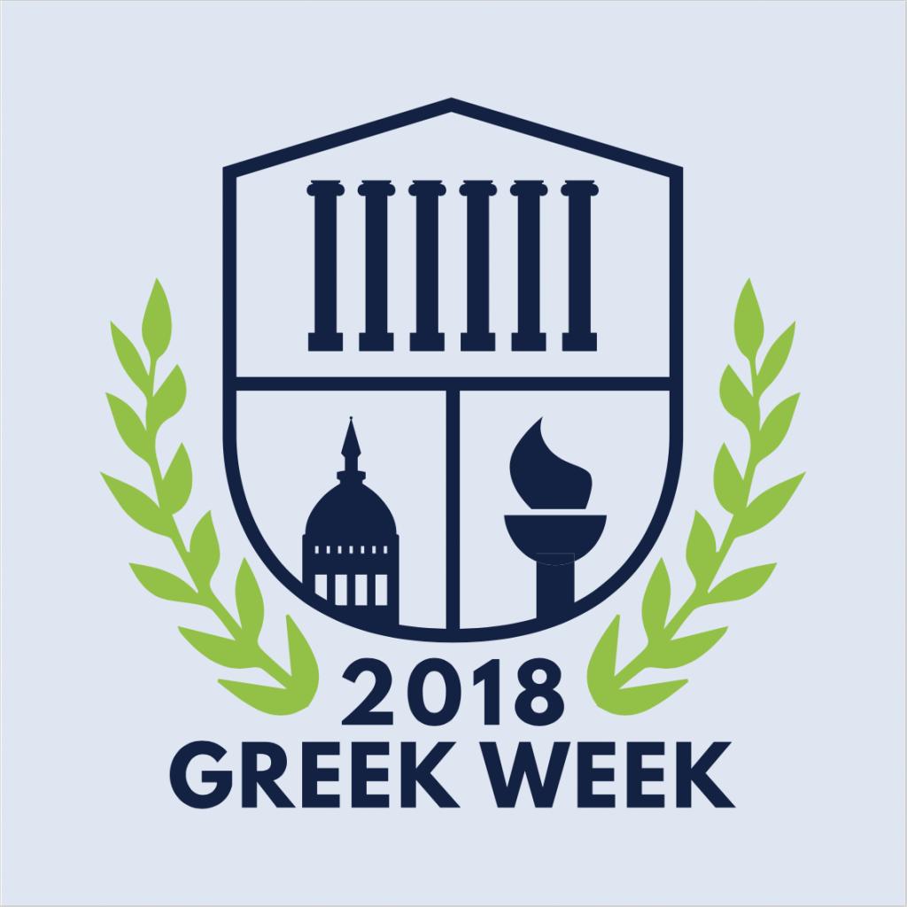 2018 Greek Week