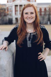 Anna Pfeiffer - Panhellenic Association VP Recruitment, External